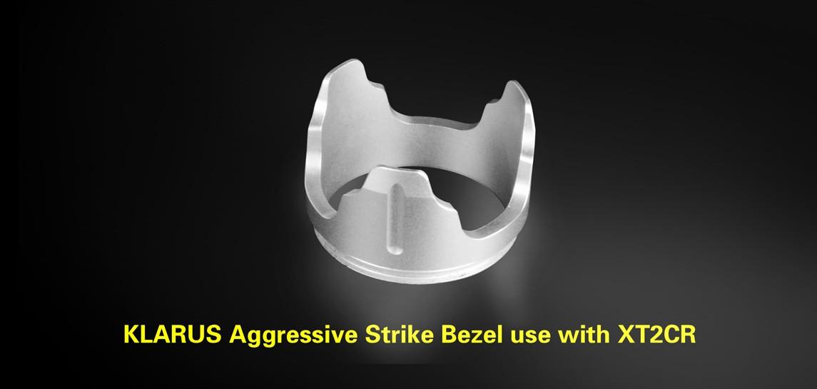 Klarus Strike Bezel BZ-2