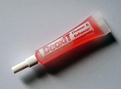 DeoxIT D100L-2C
