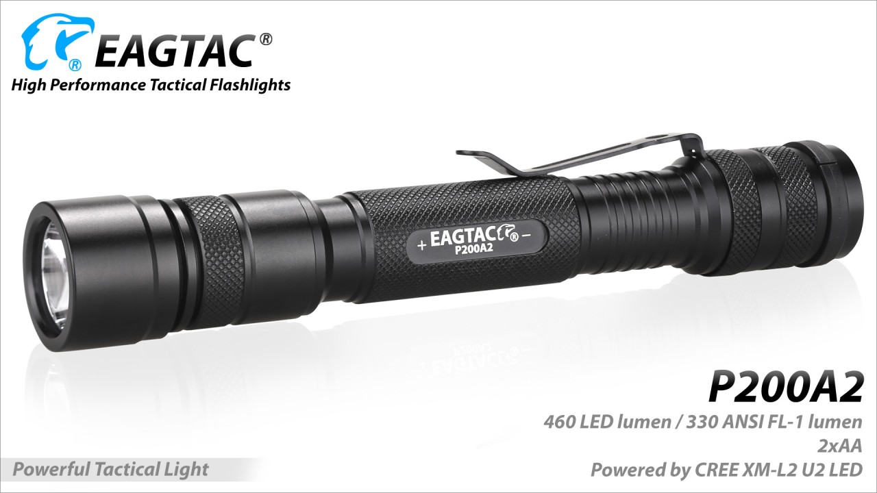 EAGTAC P200A2
