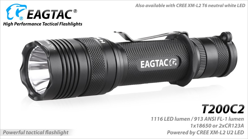 EAGTAC T200C2-4